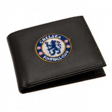 Chelsea FC Leather Wallet 7000